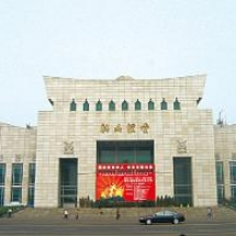 Auditorium of Hongshan, Wuhan