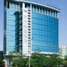 Eastern Ginza Hotel in Shenzhen