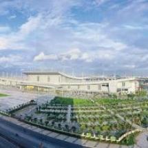 Guangdong Modern International Expo Center