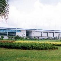 Haikou Expo Center