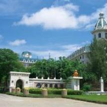 Hainan Crown Resort Hotel (Five-Star)