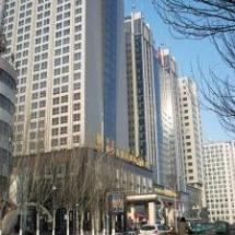 Jingjiang Hotel