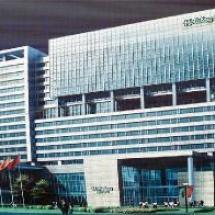 Shanghai Xujing Hotel