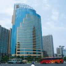 Shangri-La Hotel in Changzhou