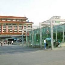 Shengang Cross-border Project of Luohu, Shenzhen