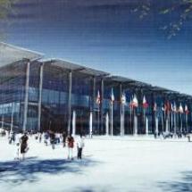 Wuxi International Exhibition Center