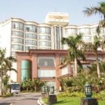 Zhangmutou Resort Hotel