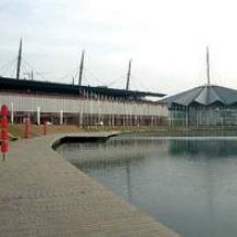 Zhengzhou Convention and Exhibition Center
